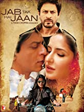 Jab Tak Hai Jaan