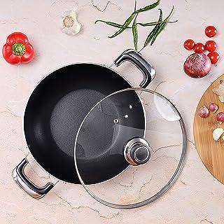 Royalford wokpan with Lid 30cm