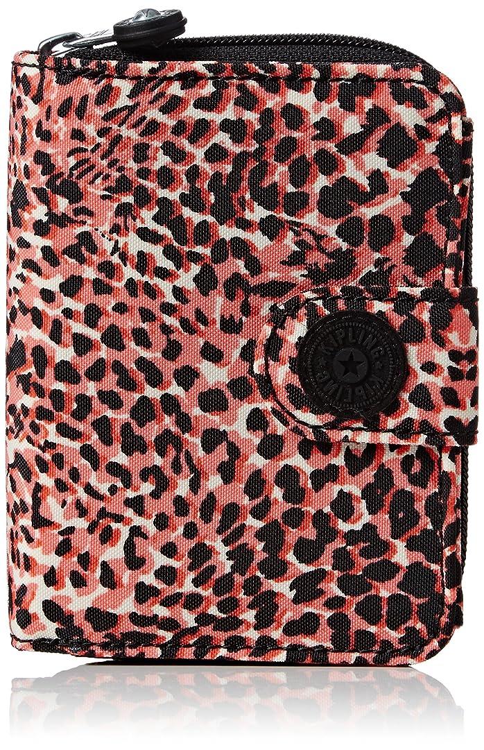 残るゲインセイ濃度(Multicolour (Fiesta Animal)) - Kipling Women's New Money Wallet
