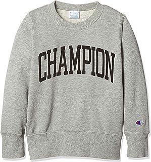 [チャンピオン] スウェットシャツ CS4783 ボーイズ
