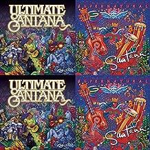 Santana's Top Songs