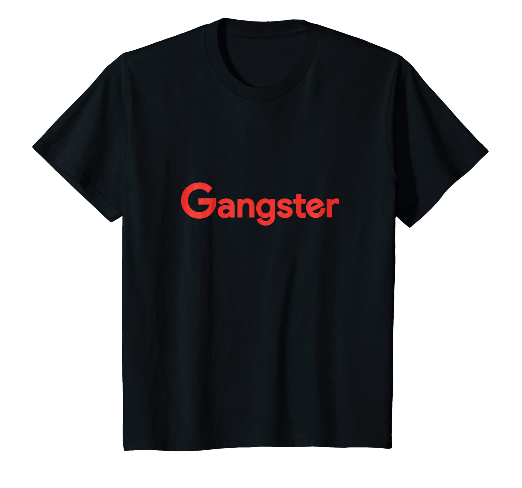 Gangster Shirt (Official)-Colonhue