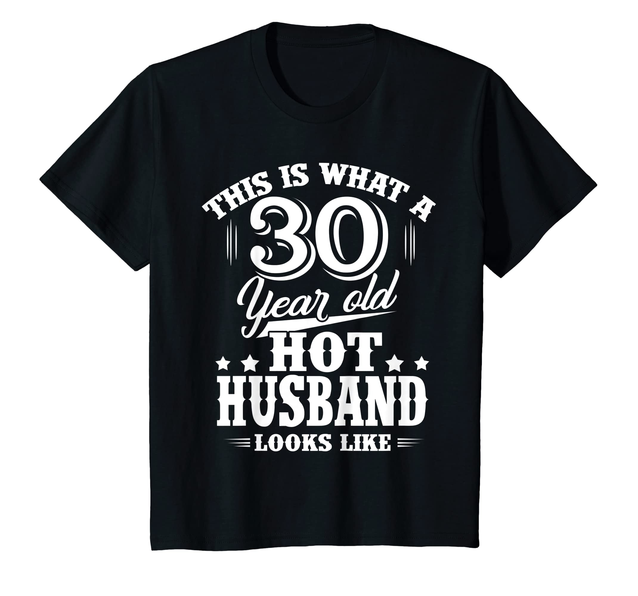 Amazon Meaning T Shirt For Husband Men 30 Year Old Birthday Gifts Clothing