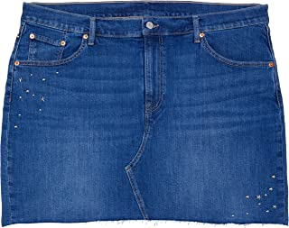 Levi's Women's Pl Deconstructed Skirt
