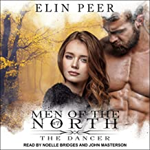 The Dancer: Men of the North Series, Book 7