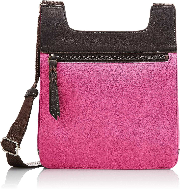ITOYA Ecsaine Shoulder Bag Medium Pink