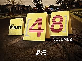 The First 48 Season 9