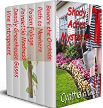 Shady Acres Mysteries: All six mysteries in one volume
