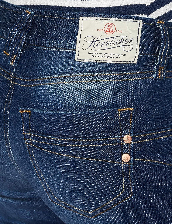 Herrlicher Touch Cropped Jeans Femme Doom 093.
