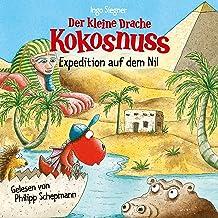 Expedition auf dem Nil: Der kleine Drache Kokosnuss 24