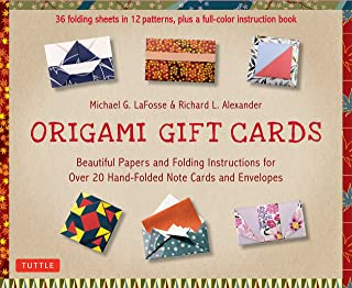 Best origami valentines gift Reviews