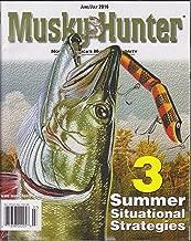 musky hunter magazine