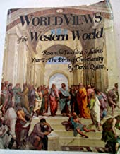 World Views of the Western World - Following the Flow of Thought Through Western Civilization, Research - Teaching Syllabus, Year 1: The Birth of Christianity