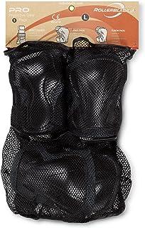 Rollerblade Protektoren 3 Set Pro 3 Pack Proteccio...