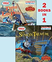 Thomas and the القراصنة/The sunken وستحقق (Thomas & الأصدقاء) (pictureback (R))