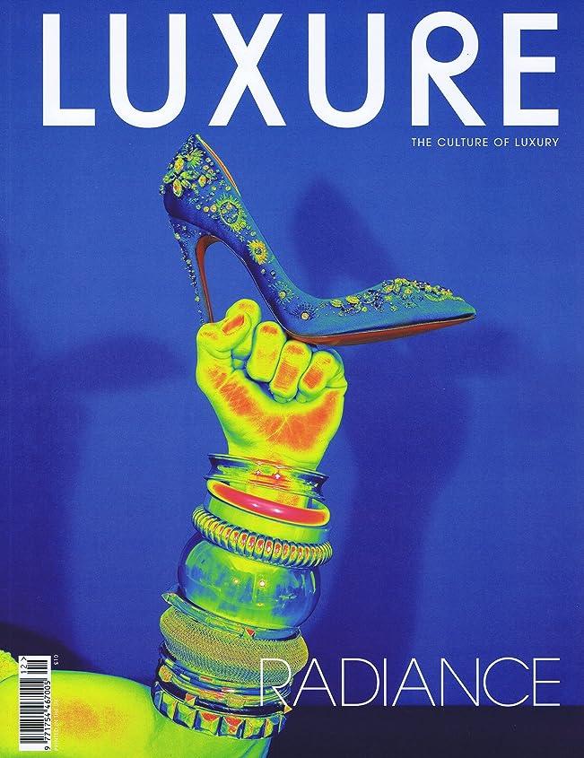 起業家チャップ一時停止Luxure [UK] No. 16 2014 (単号)