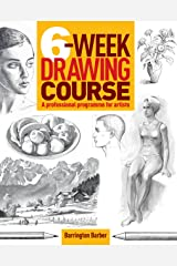 6-Week Drawing Course Kindle Edition