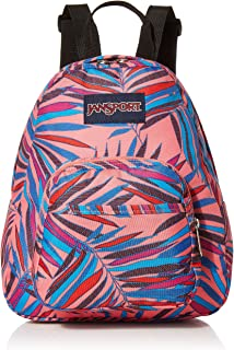 JanSport Mini Backpack, Dotted Palm, One Size
