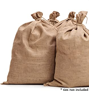 gunny sack gardening