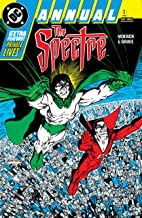 The Spectre (1987-1989) Annual #1 (English Edition)