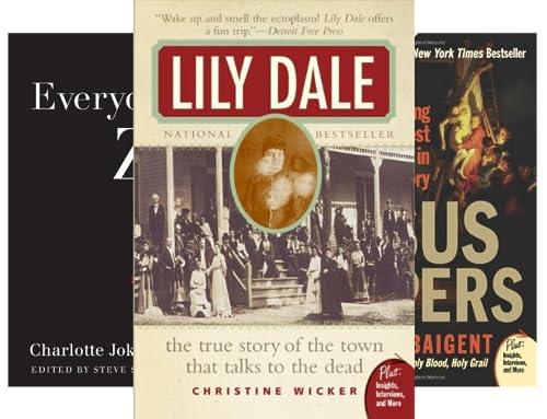Plus (10 Book Series)