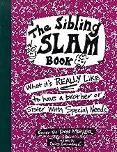 sibling slam book