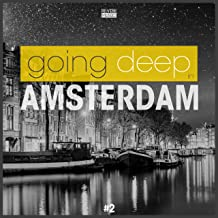 Tell Me Nothing (Deacon's Reflekted Remix)