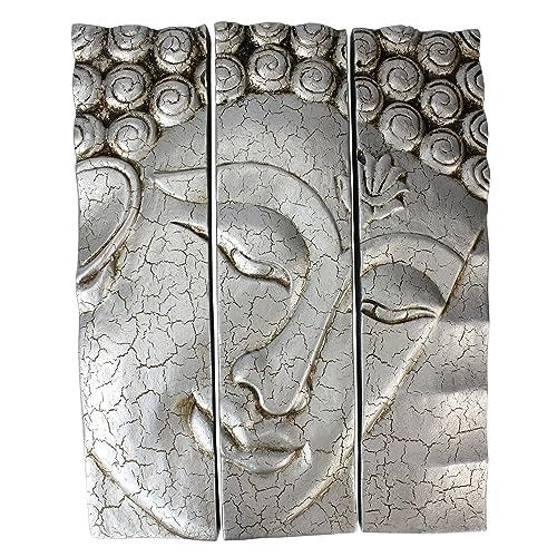 Carved Wood Wall Art Amazon Co Uk