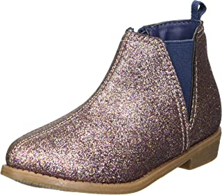 Kids Girl's Carmina Multi Western Boot
