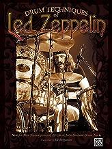 Best john bonham style drumming Reviews