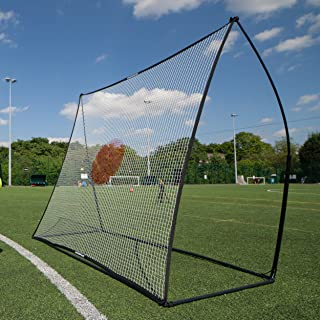 QuickPlay Spot Target Soccer Rebounder | Perfect for Team or Solo Soccer Training