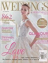 Destination Weddings & Honeymoons Abroad Magazine July/August 2017