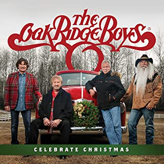 oak ridge boys celebrate christmas