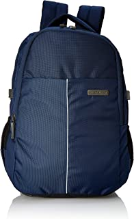 Aristocrat 30 Ltrs Blue Laptop Backpack (LPBPMAEBLU)