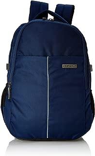Aristocrat 30 Ltrs Blue Laptop Backpack (LPBPMAEBLU)