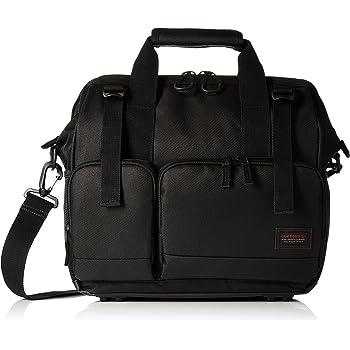 HAKUBA カメラバッグ ルフトデザイン スウィフト02 ショルダーバッグ M 7.9L ブラック SLD-SW02-SBMBK
