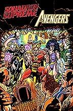 Squadron Supreme vs. Avengers (Avengers (1963-1996))