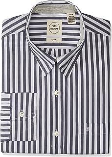 Dockers Long Sleeve Alpha Laudered Camisa Casual para Hombre