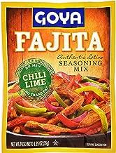 Best goya fajita seasoning Reviews