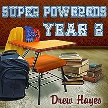 Best super powereds year 2 Reviews