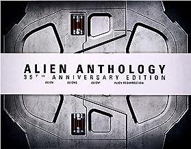 Alien Anthology: 35th Anniversary Edition (BOX) [6Blu-Ray] [Region B] (IMPORT) (Keine deutsche Version)