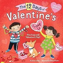twelve days of valentines