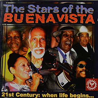 Stars of the Buena Vista