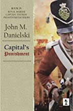 Capital's Punishment (Pennywhistle Series Book 4)