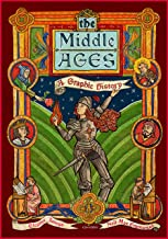 The Middle Ages: A Graphic History (Introducing...) (English Edition)