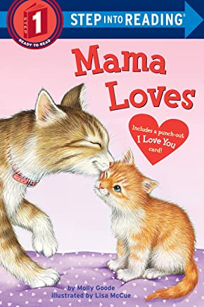 Mama Loves (Step into Reading)