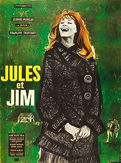 Best jules jim poster Reviews