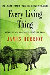 Every Living Thing (All Creatures Great and Small Book 5) Kindle Edition