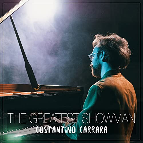 The Greatest Showman (The Piano Medley): A Million Dreams