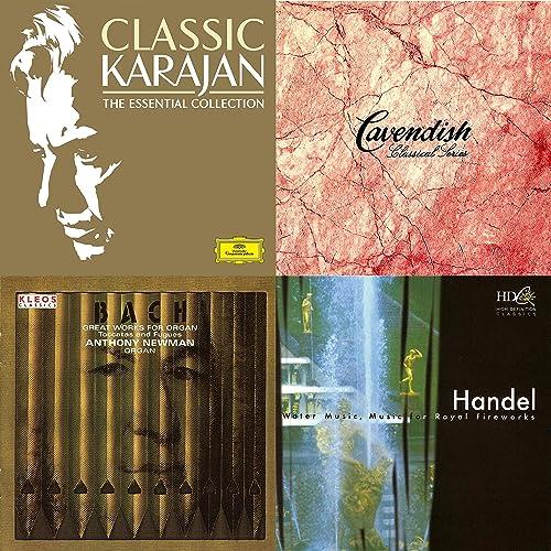 Hits de la Música Clásica de Orquesta Sinfónica De Radio ...